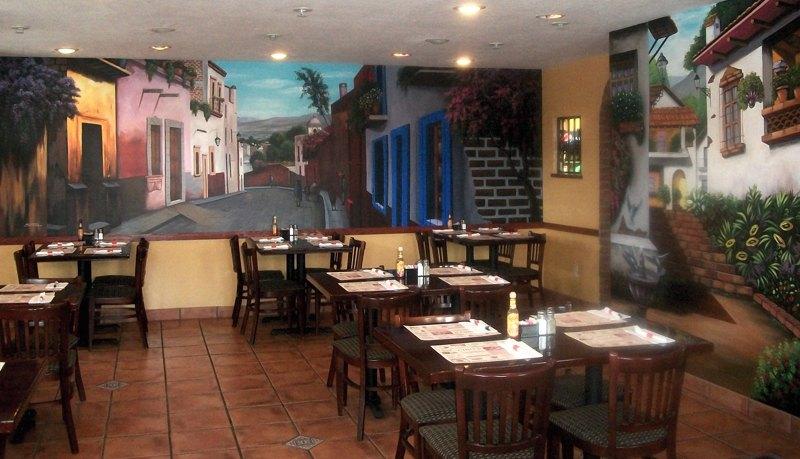 Visit El Paso Mexican Grille